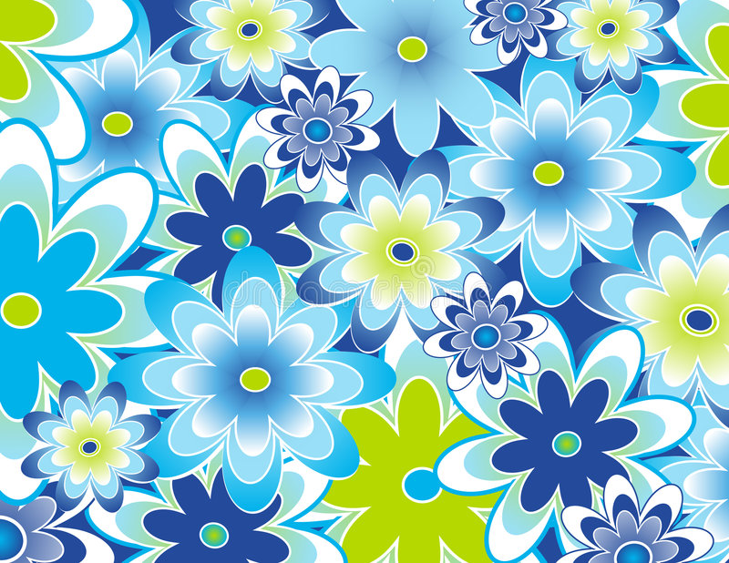 Flores florecientes libre illustration