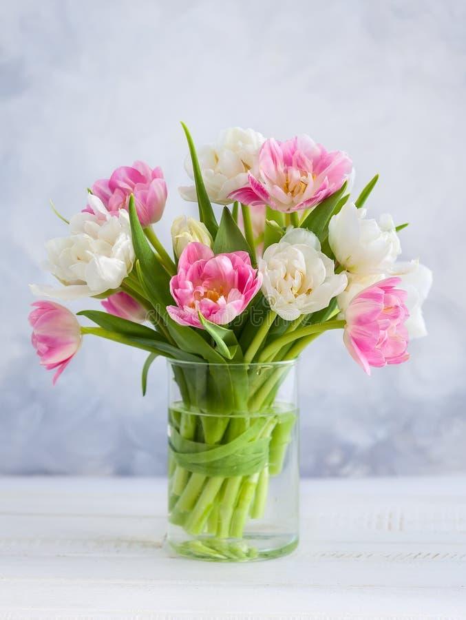 Flores frescas da mola imagem de stock royalty free
