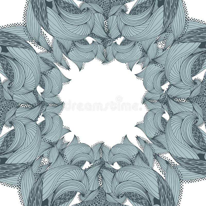 Download Flores gráficas ilustración del vector. Ilustración de flores - 42446408