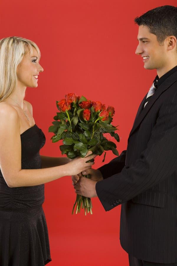 Flores para mi amor fotos de archivo libres de regalías