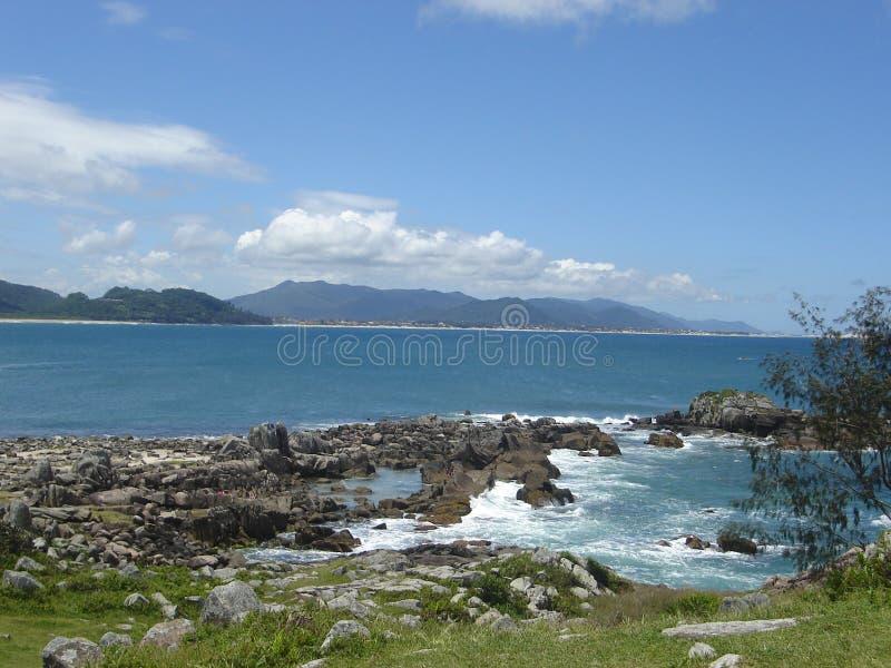 Florianópolis stock photography
