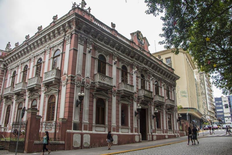 Florianópolis/SC - Brazilië royalty-vrije stock fotografie