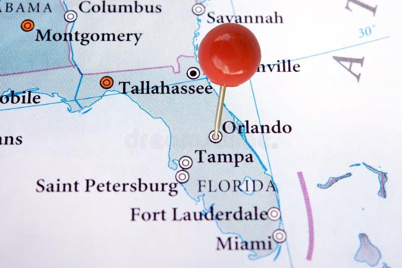 Florida Royalty Free Stock Photos
