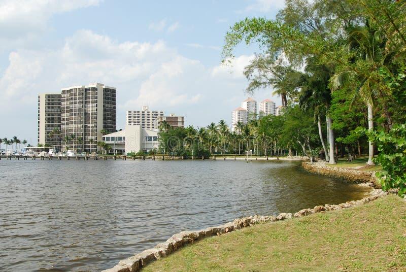 florida Fort Myers стоковые изображения rf
