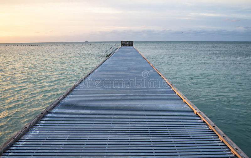 Florida Keys royalty free stock photo