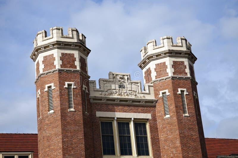 florida stan uniwersytet zdjęcie stock
