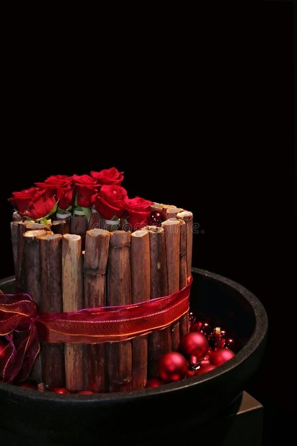 florist украшения стоковое изображение