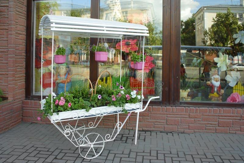 florist стоковое фото rf