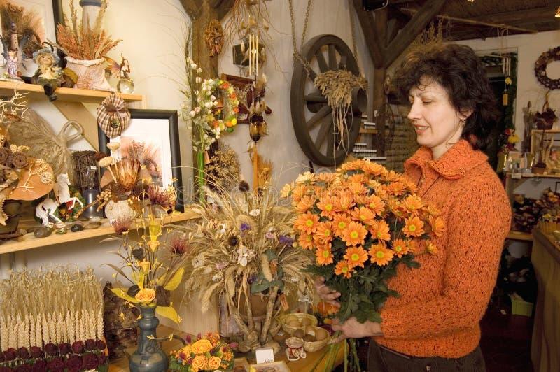 Download Florist Stock Photo - Image: 2186300