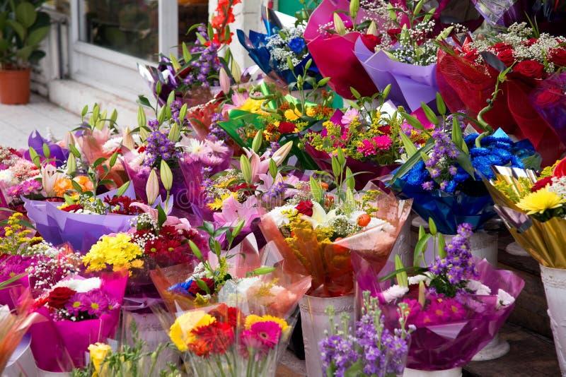 florist foto de stock