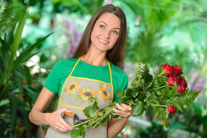 florists foto de archivo