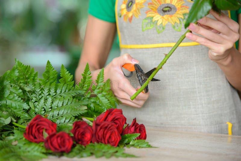 florists imagenes de archivo