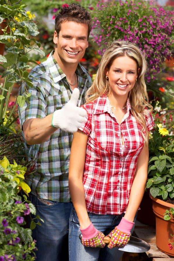 florists стоковые изображения rf