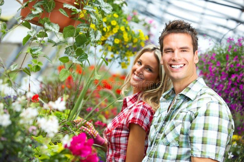 florists стоковое фото