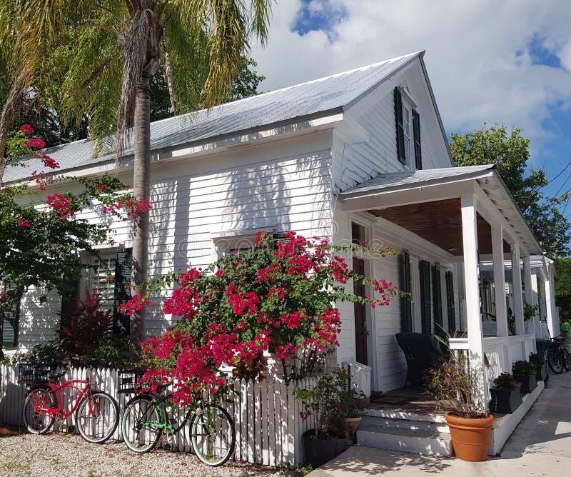 Floryda klucze zdjęcie royalty free