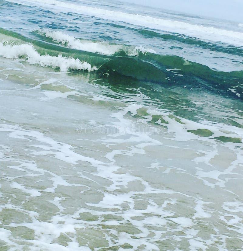 Floryda ocean zdjęcie stock