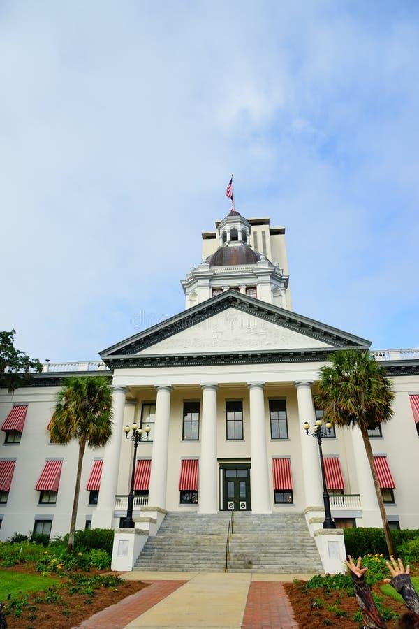 Floryda rządowy budynek obrazy stock