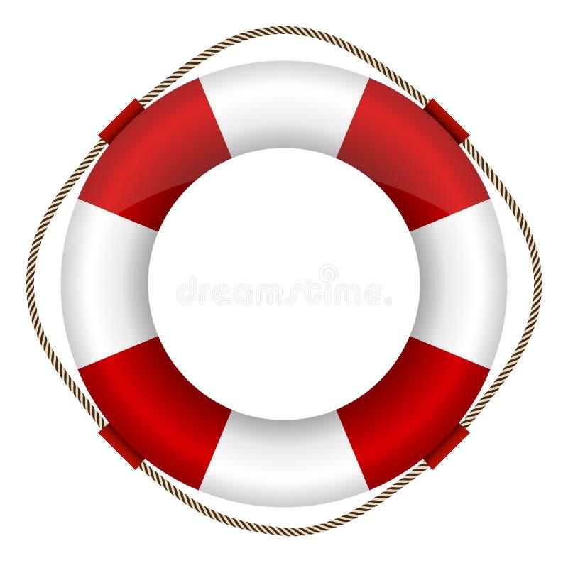 Flotador libre illustration