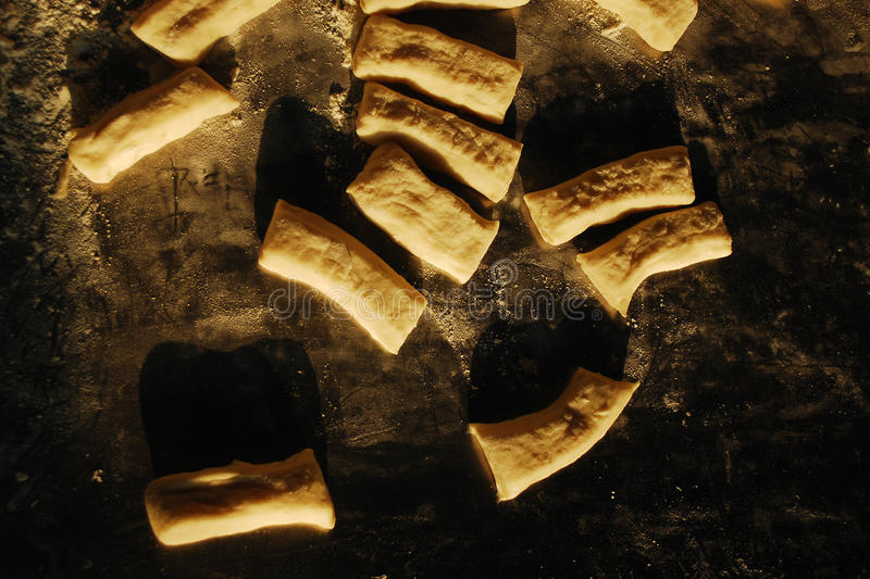 Download Flour And Food Royalty Free Stock Photography - Image: 14076507