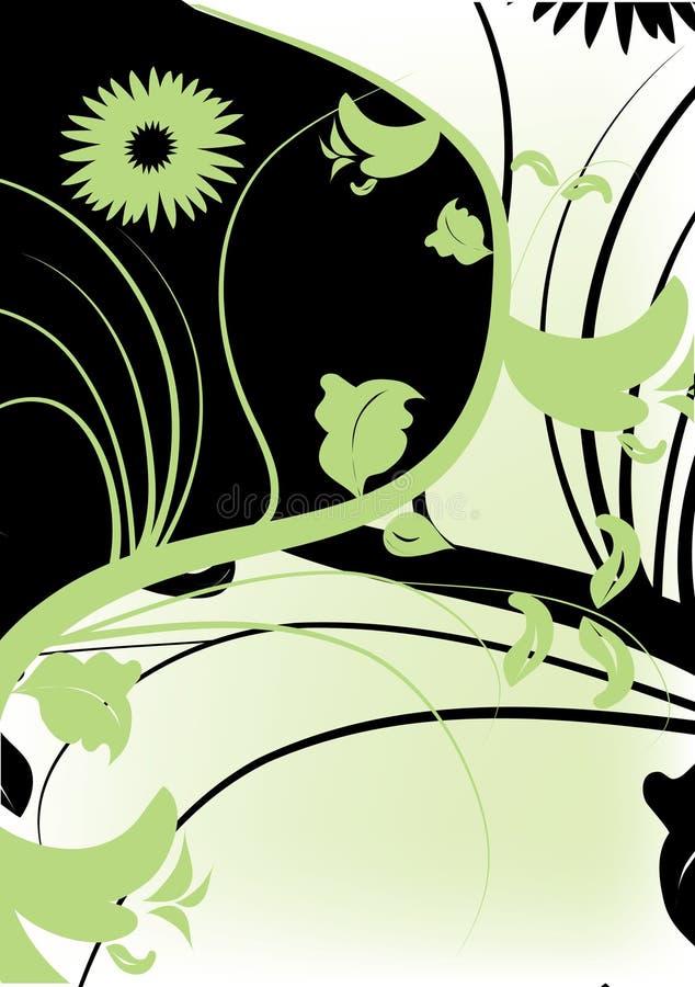 flourishes украшения иллюстрация штока