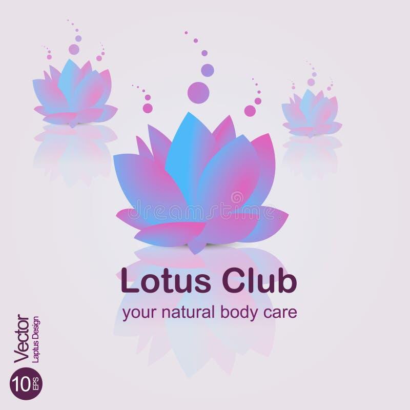 Flovers de Lotus fotografia de stock
