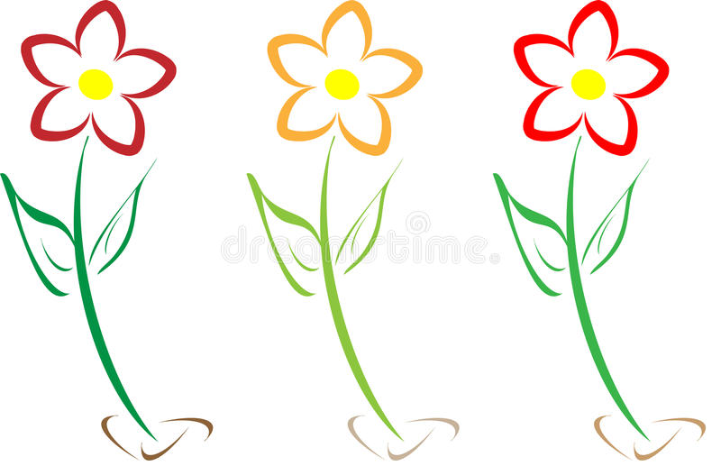 Download Flower Royalty Free Stock Photography - Image: 10570567