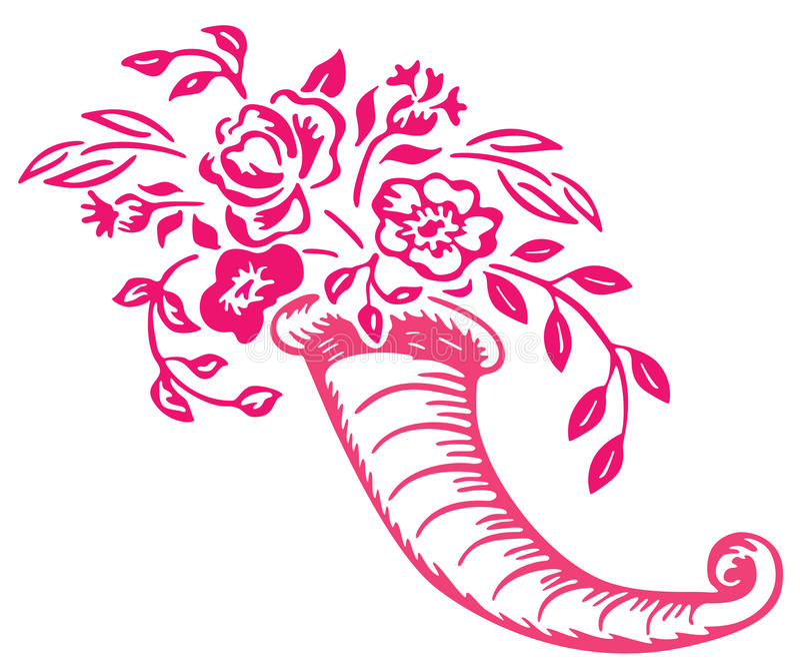Download Flower stock illustration. Image of nature, garden, arrangement - 12692094