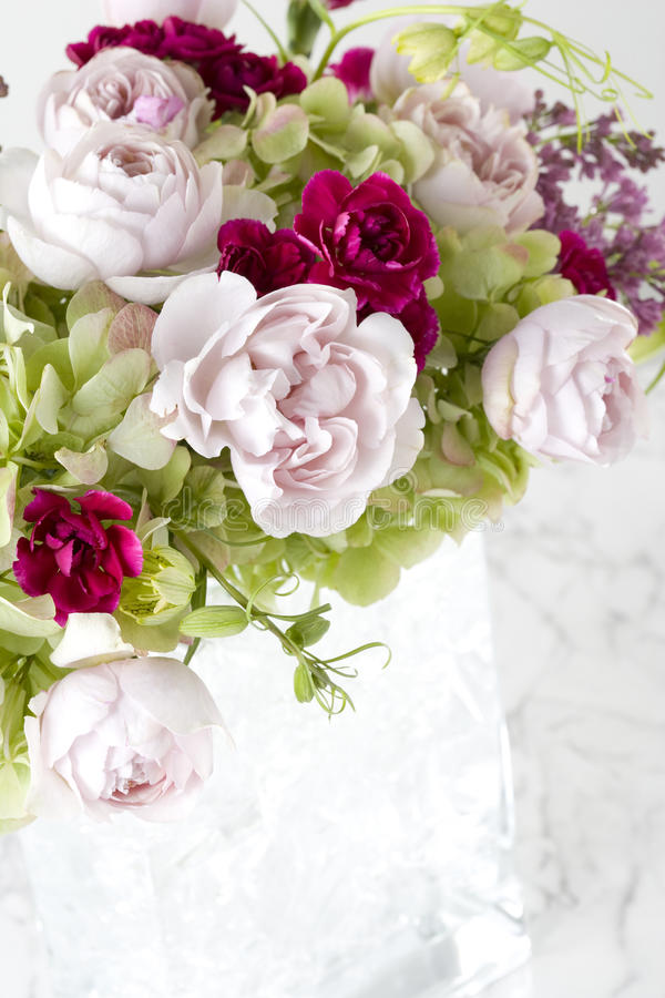 Download Flower Arrangement stock image. Image of birthday, celebration - 10129221
