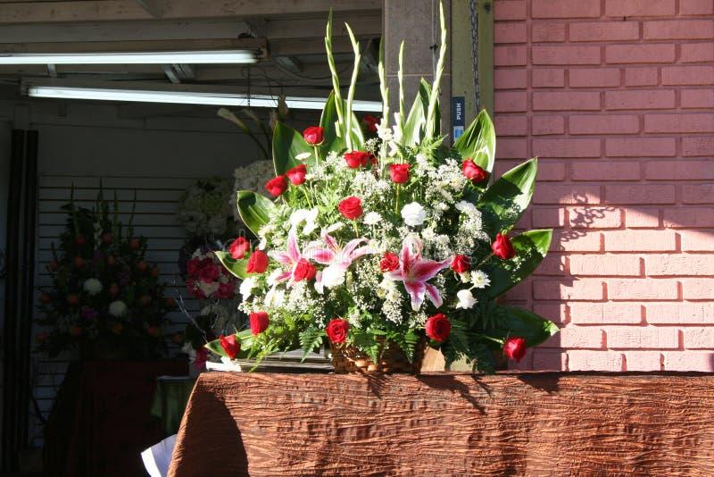 Download Flower Arrangement stock image. Image of loss, nature - 23032147