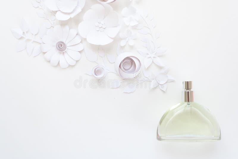 Flower arrangement. Flowers, fragrance, perfume royalty free stock photo