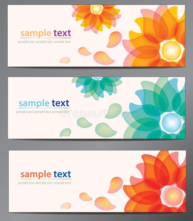 Download Flower  background stock vector. Illustration of frame - 25609923