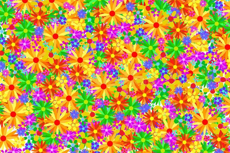 Flower Background royalty free stock photo
