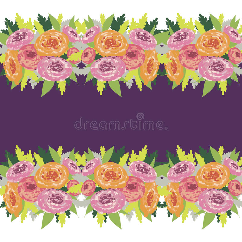 Download Flower background stock image. Image of beauty, grunge - 33053661