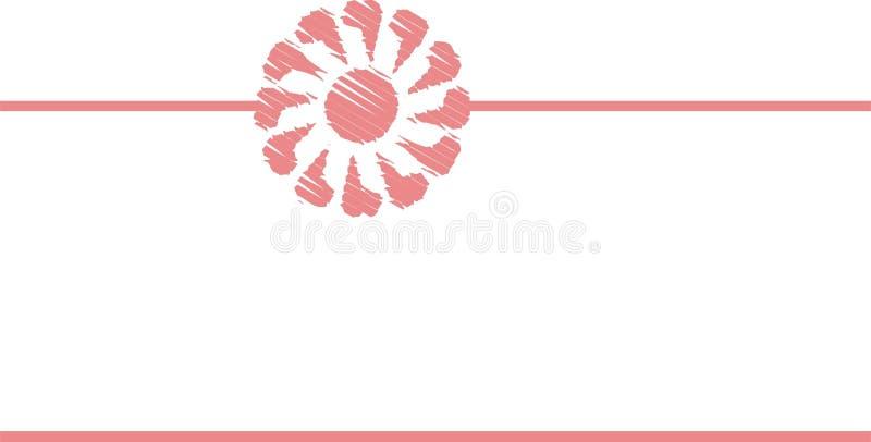 Download Flower border stock vector. Image of logo, border, card - 2323305