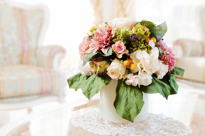Download Flower bouquet stock image. Image of love, group, flower - 26608111