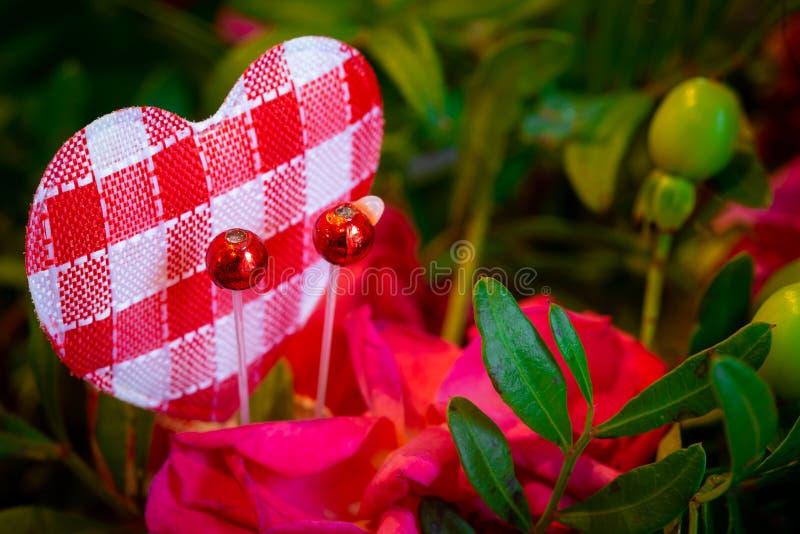 Flower bouquet decoration stock photography