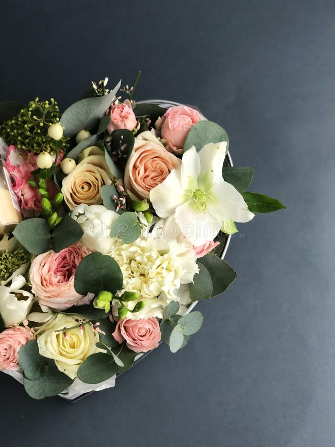 Beautiful Flowers 2019 » modern bouquet flowers | Beautiful Flowers