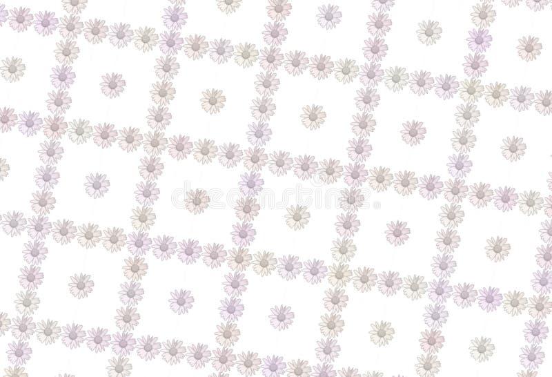 Flower cloth stock photos