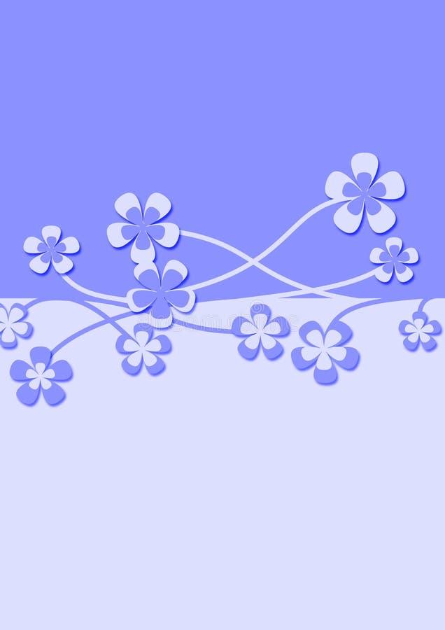 Flower design stock photos