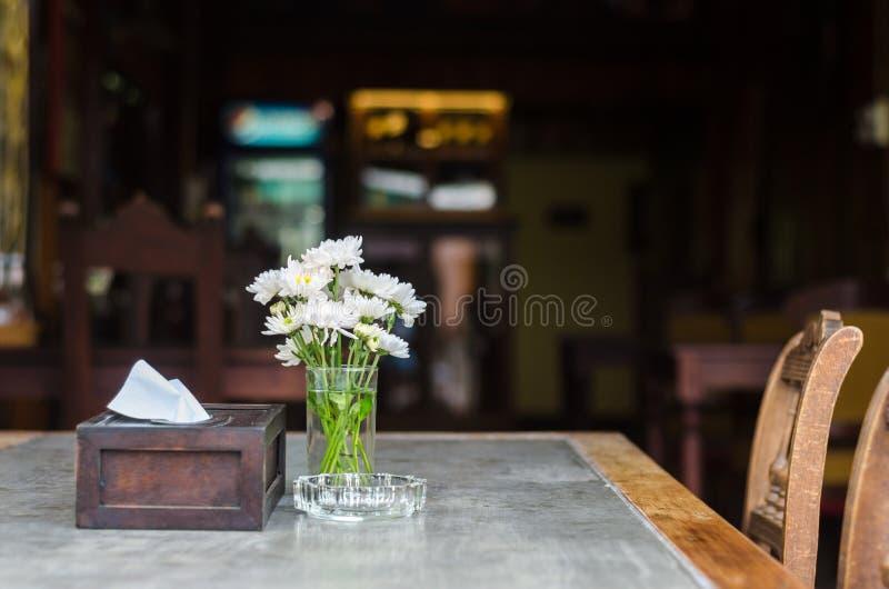 Flower. A Flower on the desk stock images