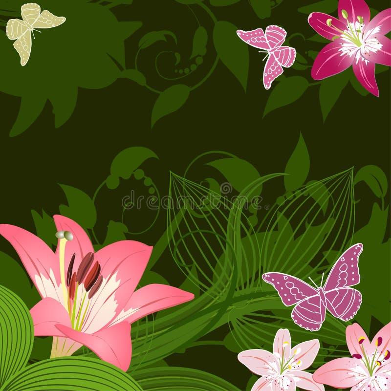 Flower Fantasy stock photos