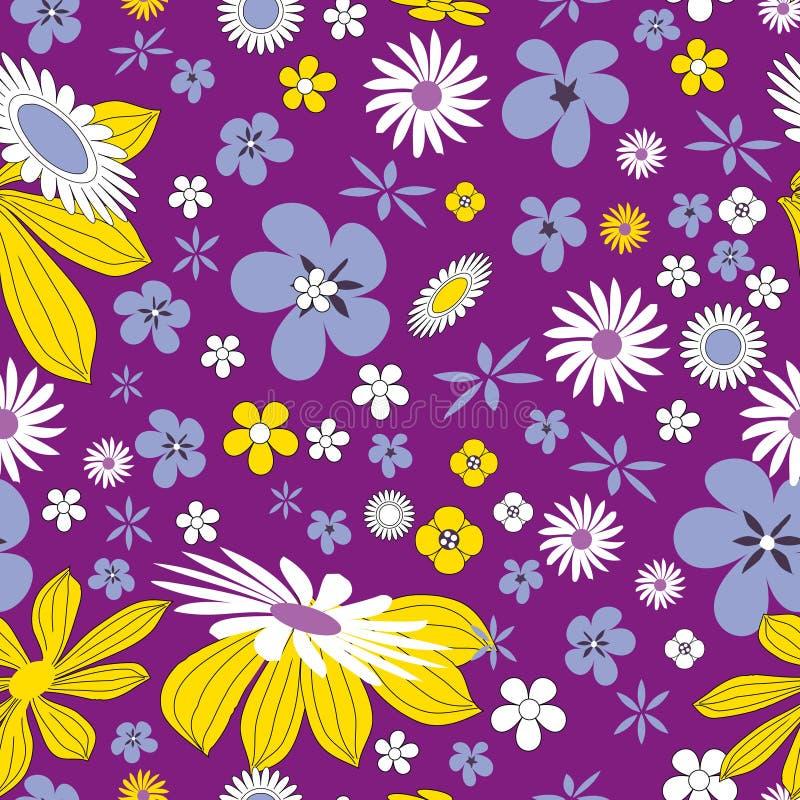 Flower, Flora, Purple, Yellow stock images