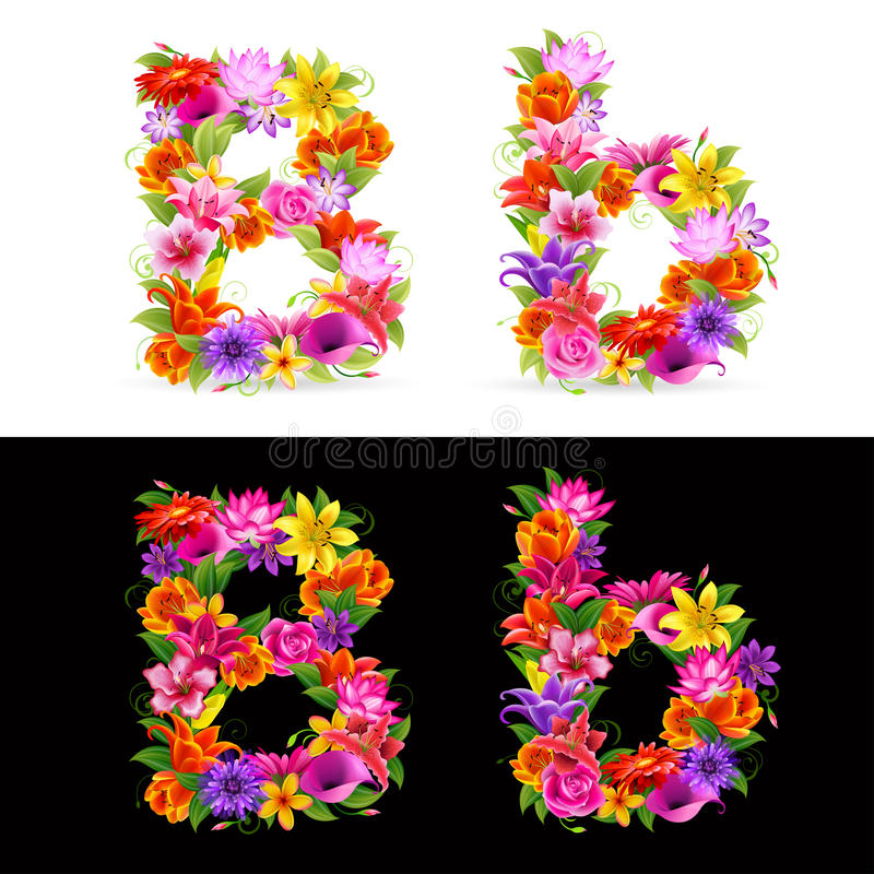 Flower font stock vector illustration of lotus colorful 18099305 download flower font stock vector illustration of lotus colorful 18099305 mightylinksfo Gallery
