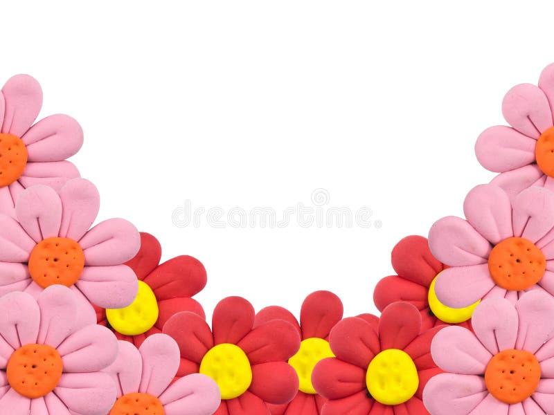 Flower framing