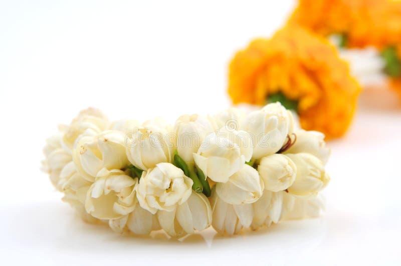 Flower Garland Royalty Free Stock Image
