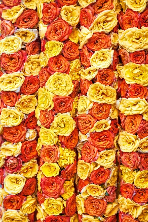 Flower Garlands Stock Image Image Of Ritual Celebration