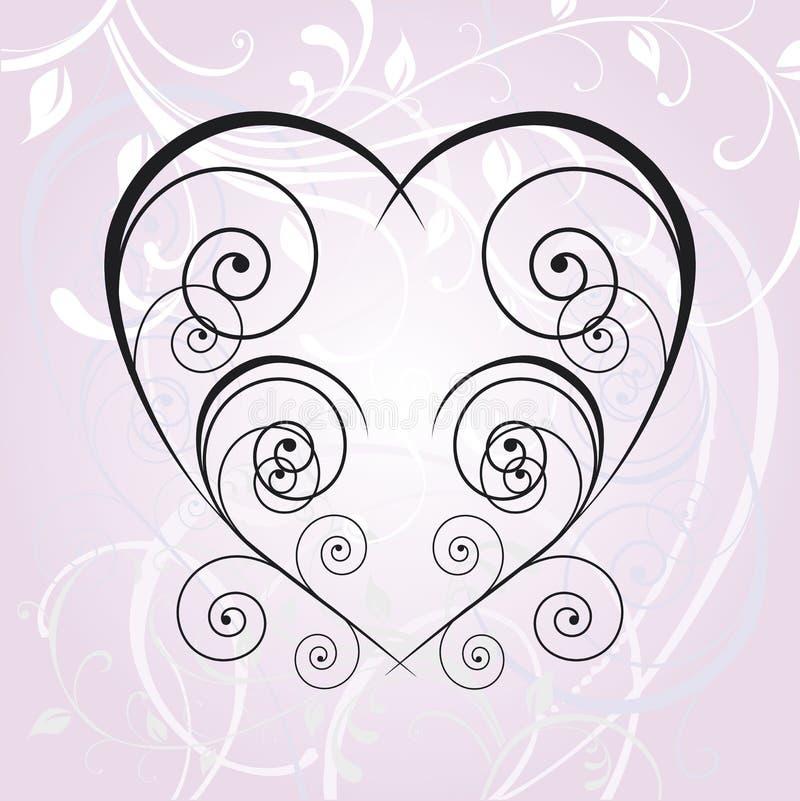 Free Flower Heart Stock Image - 16068311