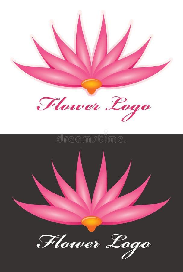 Download Flower Logo stock vector. Image of element, illustration - 28486433