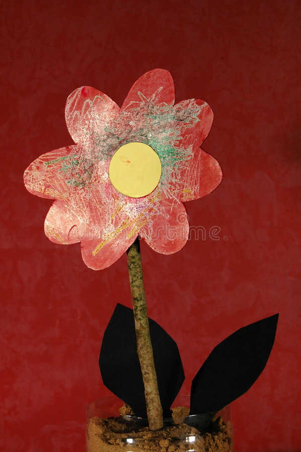 Flower for mom
