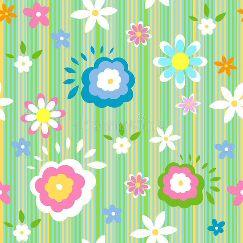 Download Flower Pattern Stock Images - Image: 23639264